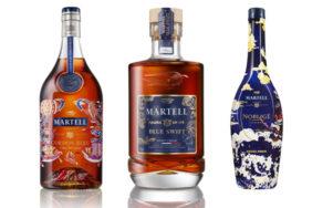 Новая подарочная коллекция Martell