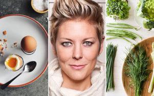 Футурология еды: что мы будем есть через 10 лет?