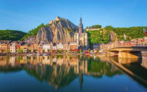 MICHELIN представляет путеводитель ресторанов в Бельгии и Люксембурге на 2021 год