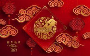 Лучшие блюда счастья и благополучия на китайский Новый год