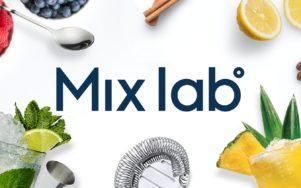 Мобильное приложение Mix Lab от Bacardi