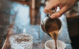 Кофейная культура: кофейни 3-й волны