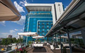 Kharkiv Palace откроет первое в Харькове казино