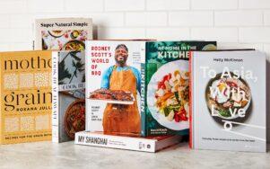 Лучшие кулинарные книги весны 2021 года