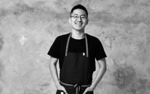 "Мингу Канг стал обладателем награды ""Asia's 50 Best Chefs' Choice Award"""