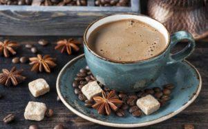 Около 15 чашек кофе в неделю или что предпочитают в Украине