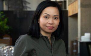 Женщины-повара: Пим Техамуанвивит
