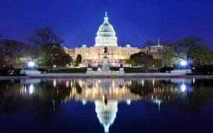 Гид Мишлен по Вашингтону 2021