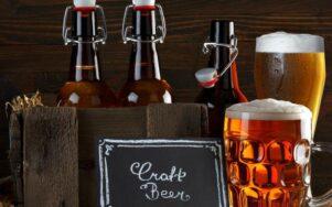Крафтовое пиво в Украине: рынок и его развитие