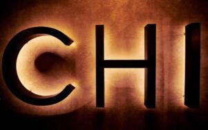 Клуб CHI by Decadence House - от владельцев сети Carte Blanche, закрывается