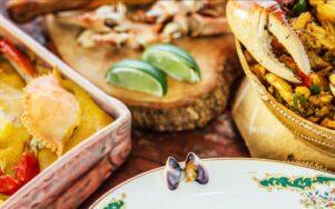 Лучшие блюда Кубы
