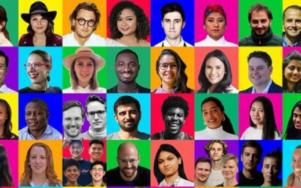 #50Next: Молодые люди формируют будущее гастрономии