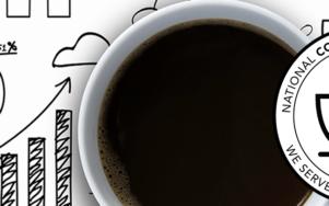 Более чем на 30% сократились продажи кофе в США за год пандемии