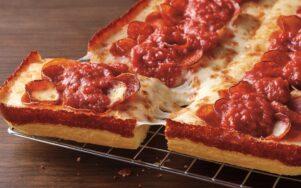 Пицца в стиле Детройта: тренды пиццы 2021 года