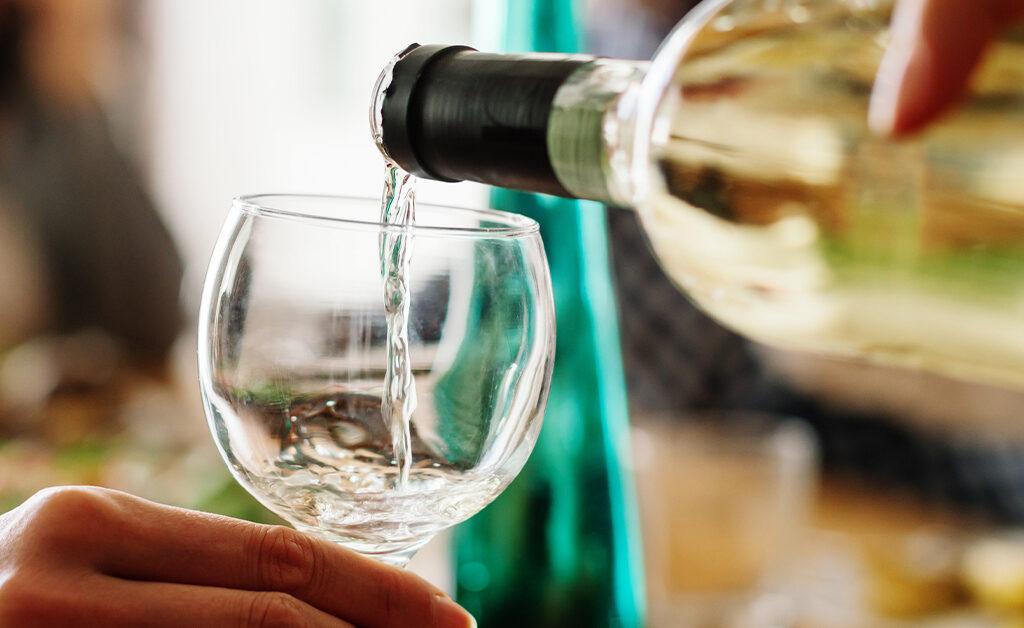 Какие страны пьют больше всего вина
