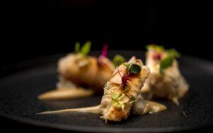 Вдохновляющие блюда от шеф-повара Марио Курича
