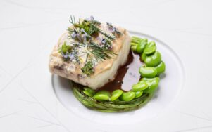 Вдохновляющие блюда от шеф-повара Хрвое Крофилна