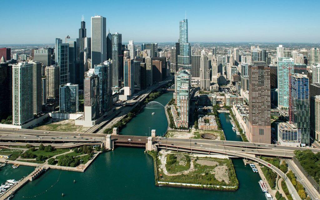 Новые звезды Чикаго от гида Мишлен 2021 года