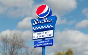 Компания Pepsi запускает совместно с Famous Dave виртуальный ресторан