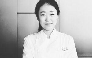Женщины-повара: Суён Пак - победитель конкурса молодых шеф-поваров