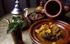 Кухня Марокко - лучшие блюда