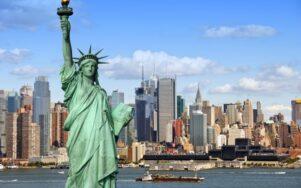 Гид Мишлен по Нью-Йорку 2021