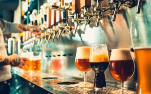Пивное дело в Украине. Ubrew — каталог украинских пивоварен