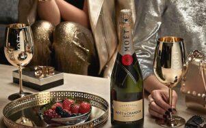 Moët et Chandon лидер самых дорогих брендов вин и шампанского
