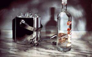 ТОП-10 самых продаваемых брендов водки в мире