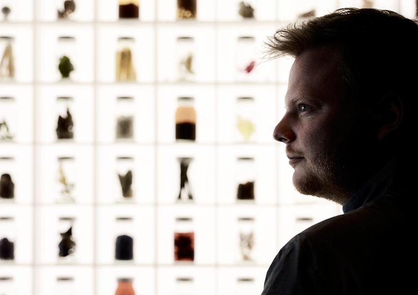Alchemist - лучший ресторан OAD в Европе в 2021 году
