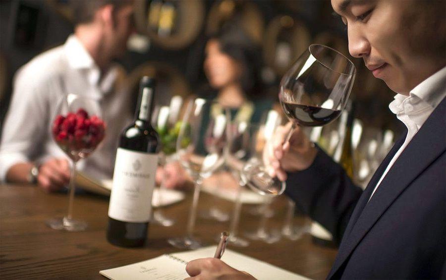 Через 15 лет Китай планирует производить вина как и французский регион Бордо