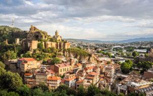 Лучшие рестораны Тбилиси 2021 от Эмили Лаш