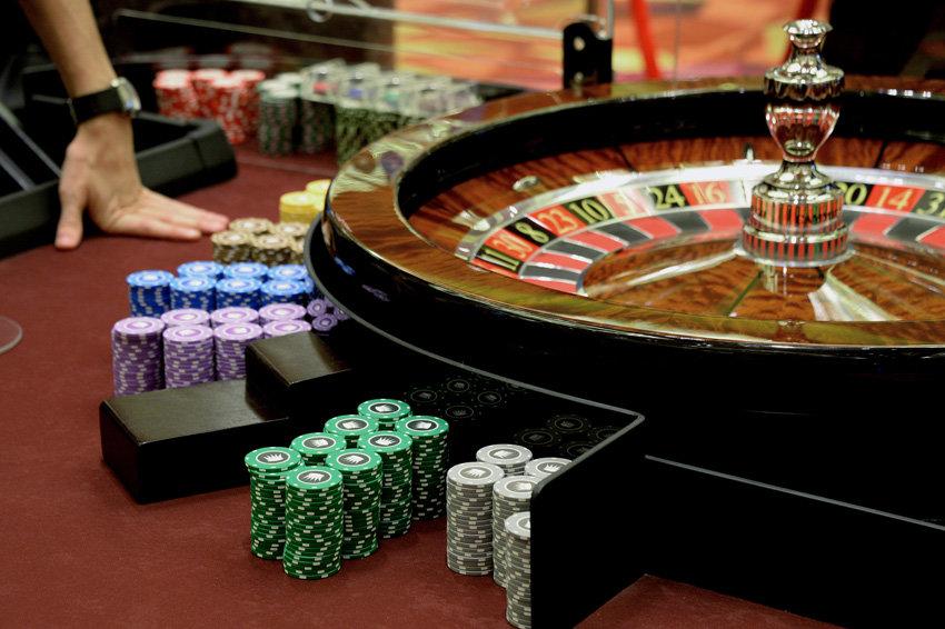 На открытие казино получили разрешение 38 гостиниц в Украине