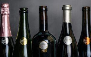 Обладатели платиновых медалей Decanter World Wine Awards 2021