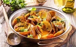 Лучшие блюда Португалии