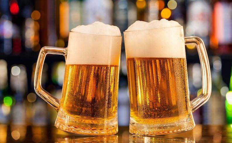 Безалкогольное пиво - растущий международный тренд