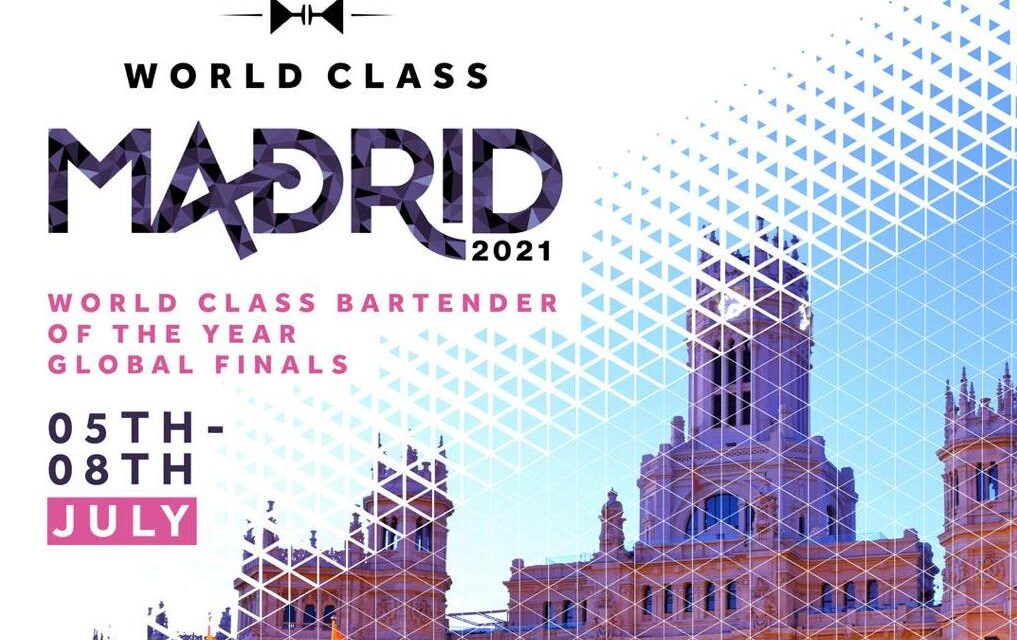 Победители конкурса барменов World Class 2021