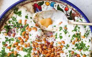 Кухня Ливана - лучшие блюда