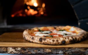 50 лучших пиццерий в мире за 2021 год