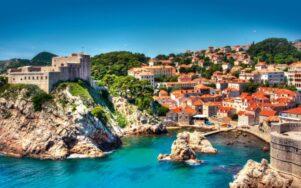 Гид Michelin по Хорватии за 2021 год