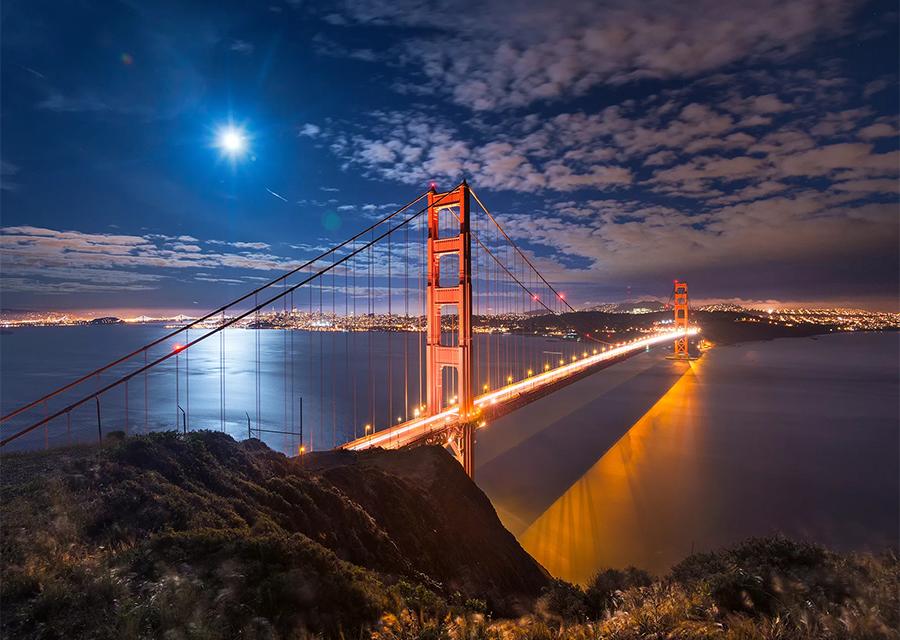 Калифорния новые звезды MICHELIN за 2021 год