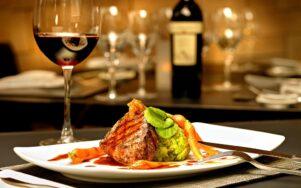 Сколько стоит пообедать в лучшем ресторане, отмеченном звездой Мишлен