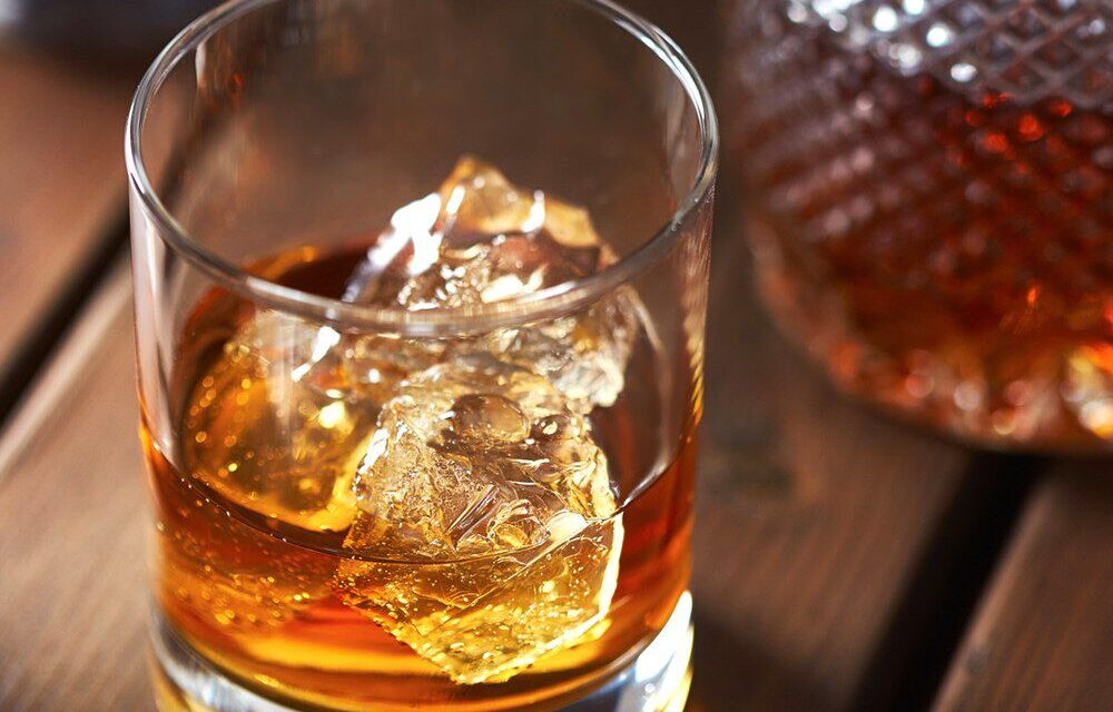 К 2031 году мировой рынок виски достигнет 108 миллиардов долларов
