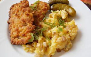 Лучшие традиционные чешские блюда
