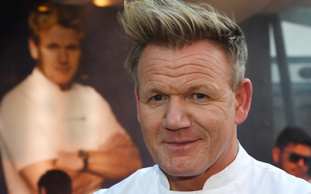 Gordon Ramsay Restaurants сообщает об убытках в размере 5,1 млн. фунтов стерлингов