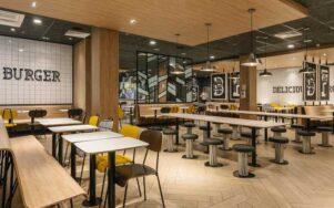 McDonald's планирует открытие в Мариуполе, Кропивницком, Черновцах и Ужгороде