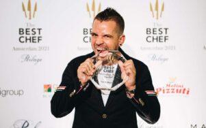 Победители Best Chef Awards 2021