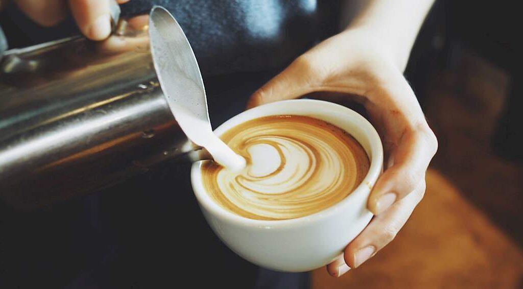 Самый популярный кофе в разных странах мира