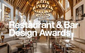 Победители Restaurant & Bar Design Awards 2021