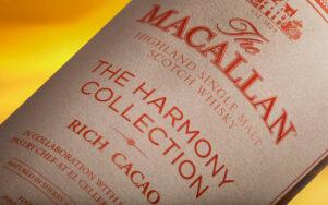 Виски вдохновленный шоколадом от Macallan